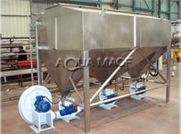 Automatic fish feeder Feeding System  Aquaculture Equipment project cages intensive fish growing technology Mariculture