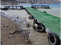 Aquaculture Equipment project cages intensive fish growing technology Mariculture